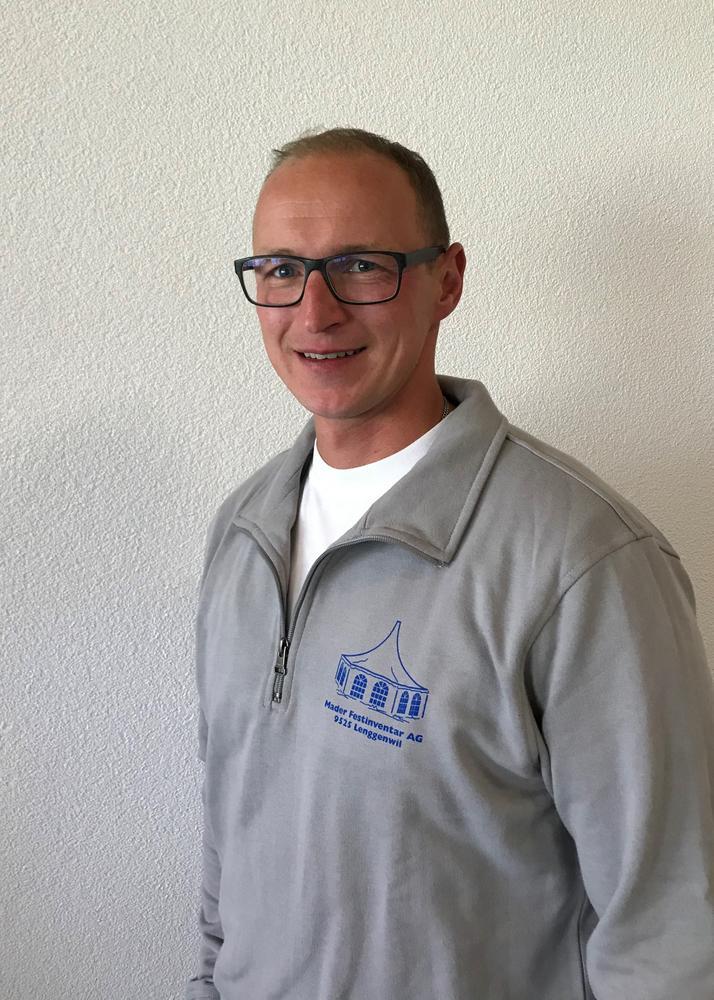 André Mader